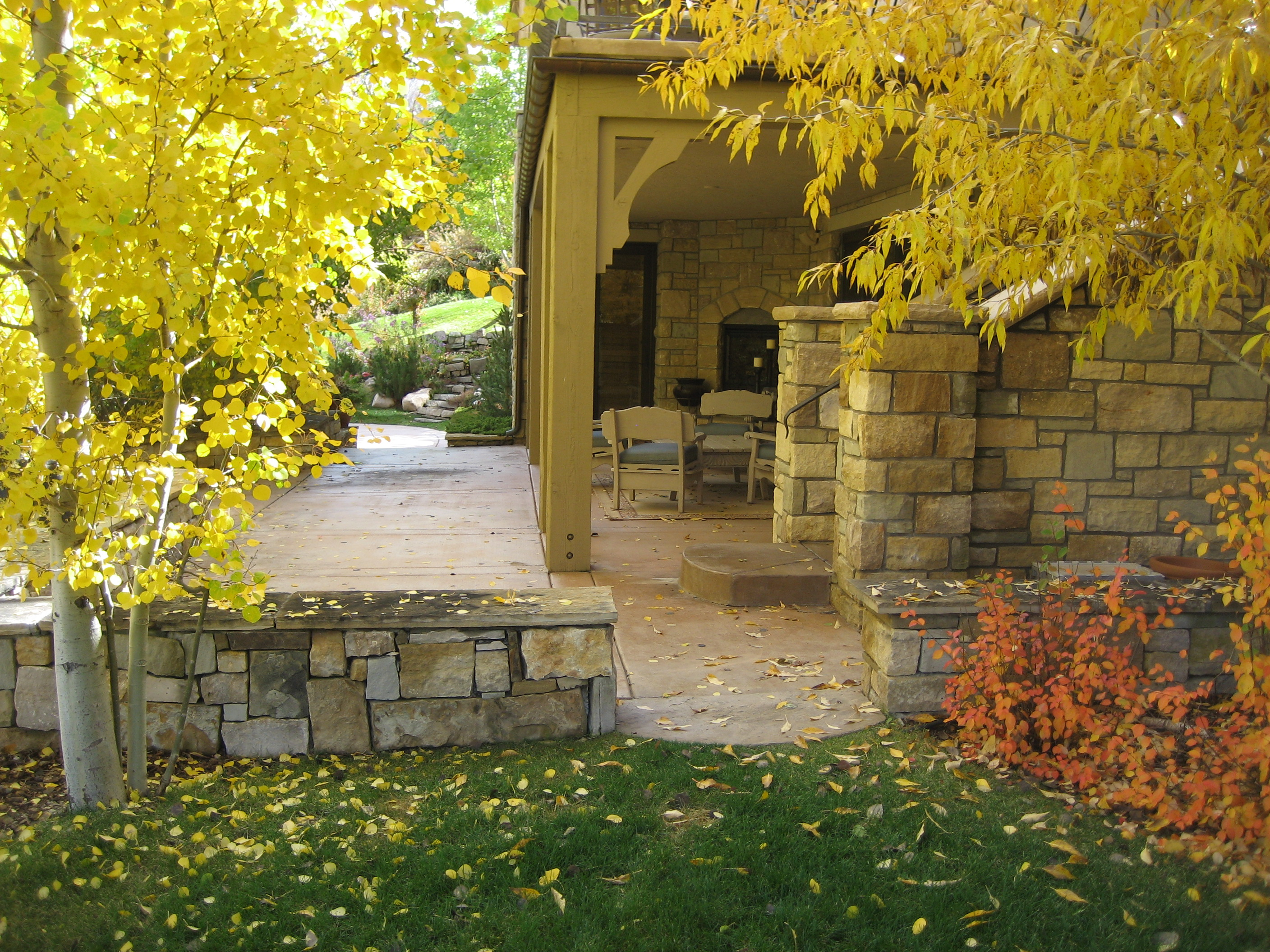 Patios and Pathways - inSite Landscape on Retreat Outdoor Living id=37782